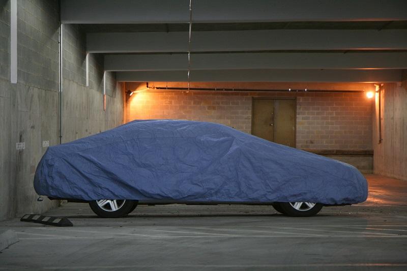 Antigrandine per auto